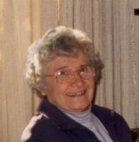 Obituary of Velma Gertrude Lancaster | Allison Funeral Home