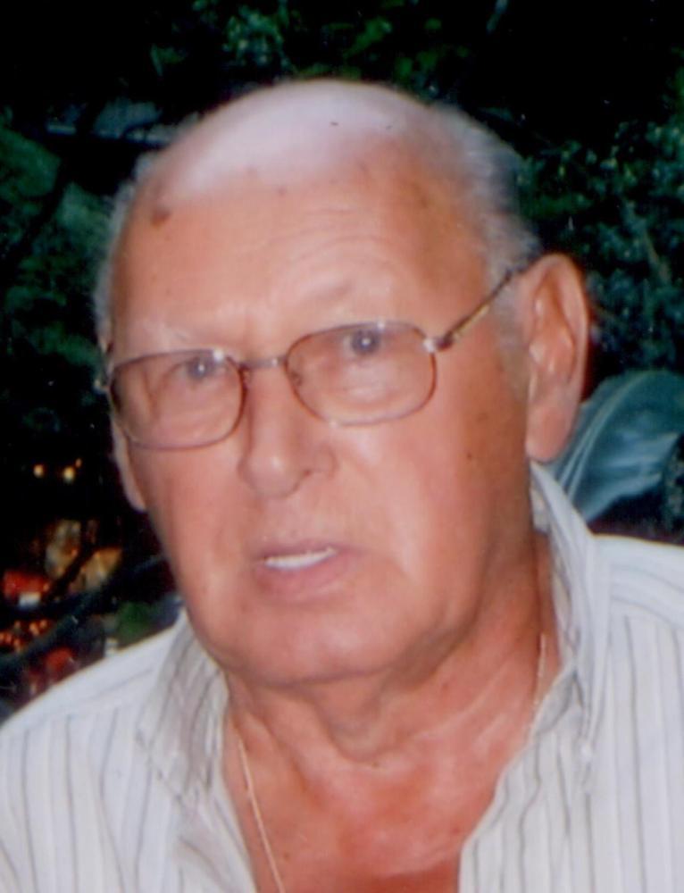 Obituary of Ross Leroy Nesbitt | Allison Funeral Home